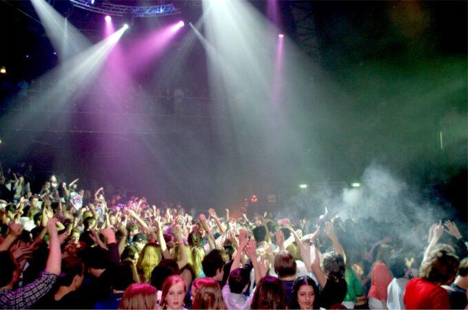 DJ Maikel full house