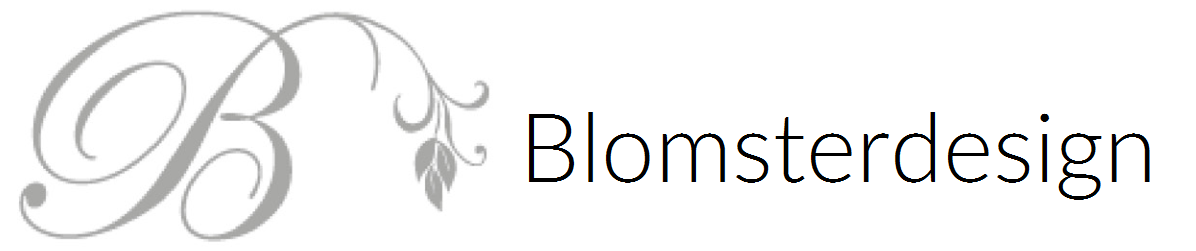 Blomsterdesign Bærum
