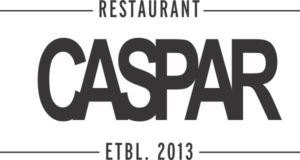 Restaurant Caspar logo