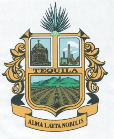 Tequila escudo